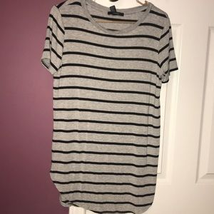 tee shirt dress from forever 21